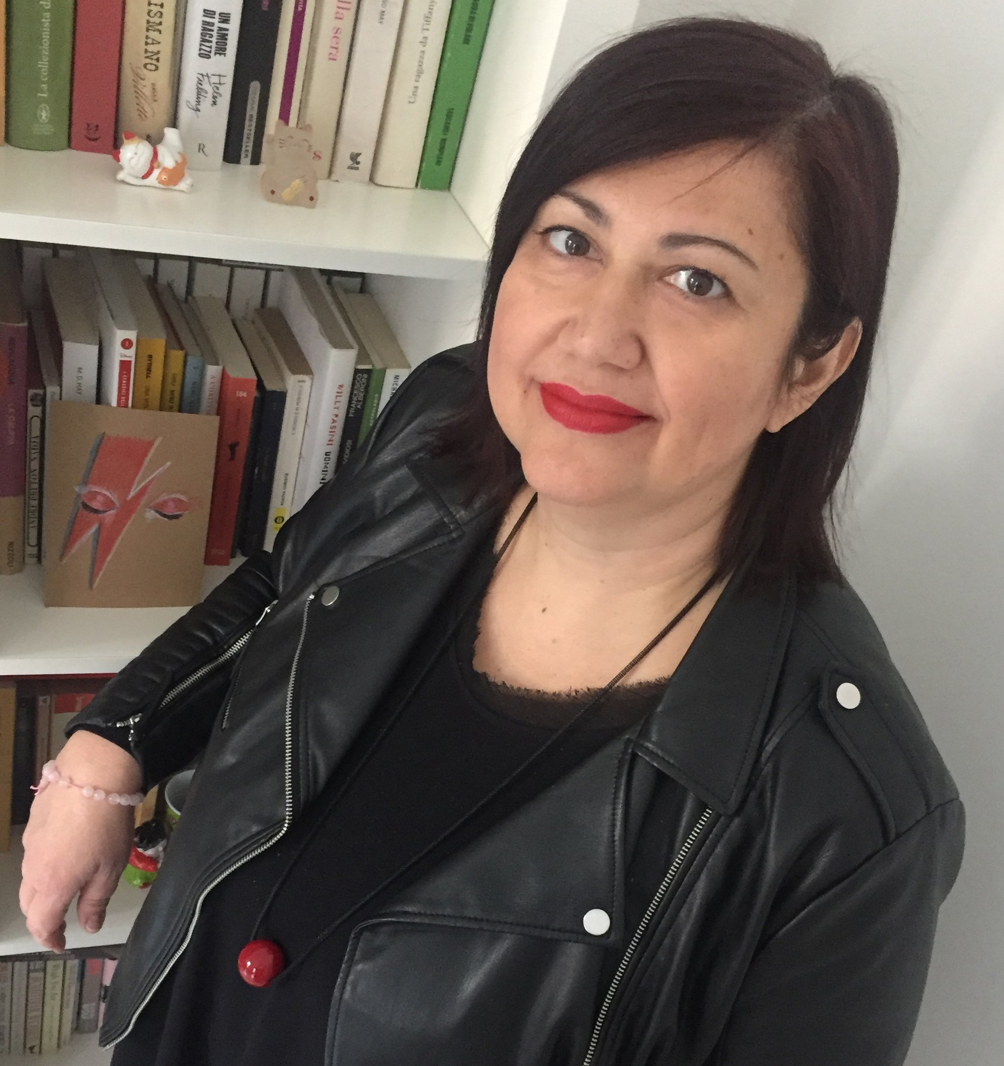 Francesca Zampone