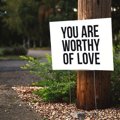imparare ad amarsi