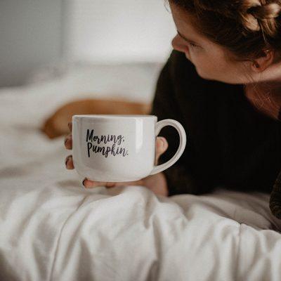 Routine del mattino