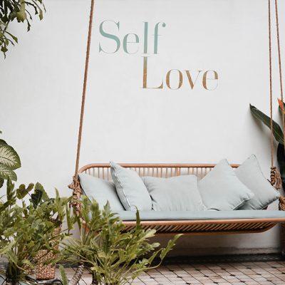 Amare te stessa